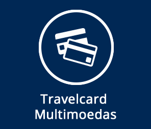 Travelcard Multimoedas